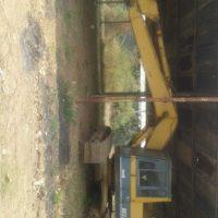 BEML BE-220 Excavator (2005) For Sale