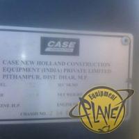 Case-752 Tandem Roller (2014) For Sale