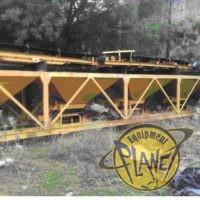 Atlas Asphalt Drum Mix Plant-MDM 35 (2013) For Sale